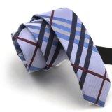 Полиэфира прибытий Mens галстукы 2018 дешевого нового реверзибельные (T026/027/28/29)
