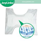 Incontience Adult Diaper Pad com fita PP
