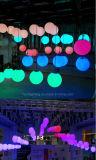 Neue DMX LED anhebende Kugel für Stadiums-Disco-Beleuchtung (HL-054)