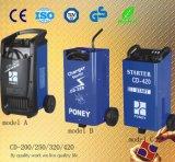 Зарядное устройство для аккумулятора стартера (CD-200/250/320/420)