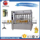 Fabbricazione lineare automatica della macchina di rifornimento del petrolio di /Edible dell'olio da cucina/olio di oliva