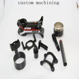 Douane CNC die Delen van het Aluminium van de Precisie van de Machine de Extra machinaal bewerken door Nauwkeurig het Draaien/van het Malen Metaal