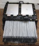Pacchetto solare prismatico della batteria dell'indicatore luminoso di via delle cellule 12V 20ah-100ah LiFePO4 del sacchetto di A123 20ah