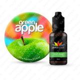 Grüner Frucht-Aroma Vaping Saft-Rauch-Saft Sigelei Innokin Smok Apple-doppelter Apple streben Emili Kangertech