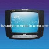 Digitale TV van de Kleur