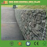 Los gaviones certificado CE 100X50X30cm directo de fábrica de la alta calidad precio barato galvanizado