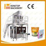 De volledige Automatische Machine van de Verpakking van het Voedsel