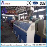 Chaîne de production de panneau du panneau de mur de PVC Extruder/PVC