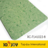 Un revêtement de sol en vinyle résistant aux intempéries (RC)-7141022-8