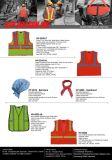 Reflektierende Weste, Sicherheits-Produkte, persönliche Schutzausrüstung