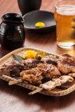 Plaat van de Rechthoek van de Korrel van de melamine de Houten voor Diner