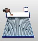 chauffe-eau solaire Coiler intégrative