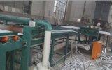 天井板(PVCM003)のためのポリ塩化ビニールのラミネーション機械