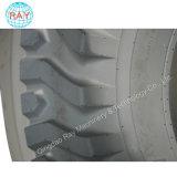 단단한 타이어 또는 타이어 주물 형