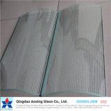 端末の広告板のための絹印刷されたガラスまたはスクリーンの印刷ガラス