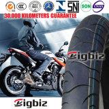 Tubeless 80/90-17 motorcycle pneu/Pneu da China