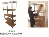 Сталь гаража кухни устроителя хранения шкафа Shelving регулируемая сверхмощная