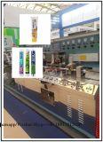 Câmara de ar estratificada de Abl e de Pbl que faz a máquina
