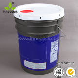 Paint, Coating, Limstone, Chemicals를 위한 15L Plastic Lubricating Oil Paint Bucket