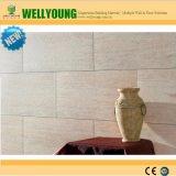 Wasserdichter haltbarer Marmorblick-dekorative Wand-Fliesen