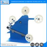Automatische Strangpresßling-Zeile Draht-Wicklungs-Kabel, das Maschine herstellt