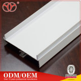 Frame aluminum To beg, Window/Door/Curtain/Partition Aluminum Extrusion Profiles To manufacture (A148)