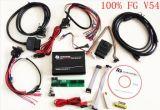 Tecnología Bdm-Tricore-OBD de Fgtech Galletto 2 Master V54 Fg de la tecnología de V54 Fg con Bdm Function+USB Key