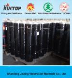 Het nat-geïnstalleerden Waterdichte Membraan van het Bitumen van het Blad Zelfklevende
