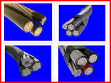 Cavo di alluminio ambientale 4*16mm2