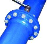 BS En545 Tuyau en fer ductile Doublé double tubulure Dn600mm