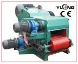 Le bois d'écaillage (CE SG) de la machine