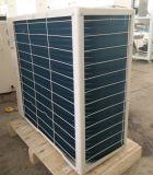 Unidad de condensación de la refrigeración del compresor del desfile