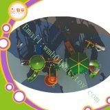 Kind-Plastikim freienspielplatz-Gerät mit one-stop Lösung