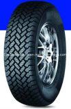Semi-Steel Neumáticos neumático radial triángulo