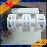 Tipo de moedura máquina de Turbo do moinho do Inkjet de moedura Nano do moinho horizontal do grânulo