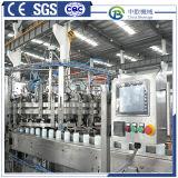 El jugo de fruta completa línea de producción maquinaria