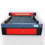 Cama de corte a laser para o couro / Acrylic 120 Watt máquina de corte a laser de madeira