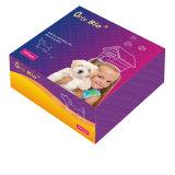 Canine (cpiv Parainfluenza) Kit de test rapide pour le diagnostic de maladie de chien