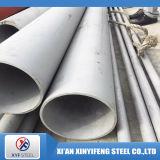 Tubo de acero 201 grado de 304 materiales