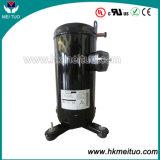 R407c Panasonic 6HP SANYO enrollan el compresor C-Sbn453h8a para el aire acondicionado