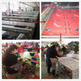 De Katoenen van het Af:drukken 22*22inch van het Scherm van het Ontwerp van de Douane van de Opbrengst van de fabriek Sjaal van de Hoofdband