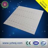 Пластичные плитки потолка PVC панели PVC для стен и потолка