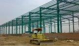 Estructura de Acero Construcción modular de fábrica con Muti-Span