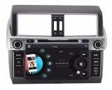 トヨタPrado 2014年のための二重DIN車DVD GPS