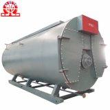 LPG und Öl-Dampfkessel mit kondensierendem System