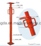 فولاذ تدعيم دعامة قابل للتعديل فولاذ دعامة لأنّ بناء مع سعر عظيمة
