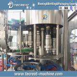 Cadena de producción completa de relleno mineral pura de la embotelladora del agua potable de la botella del animal doméstico de la alta calidad