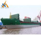 buque de carga del carguero de graneles 63000dwt
