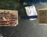 Argentinienmeer gefrorener Jigger, der Illex Kalmar abfängt