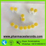 ペプチッド筋肉建物のための人間のホルモン止め釘Mgf/PEG-MGF 2mg